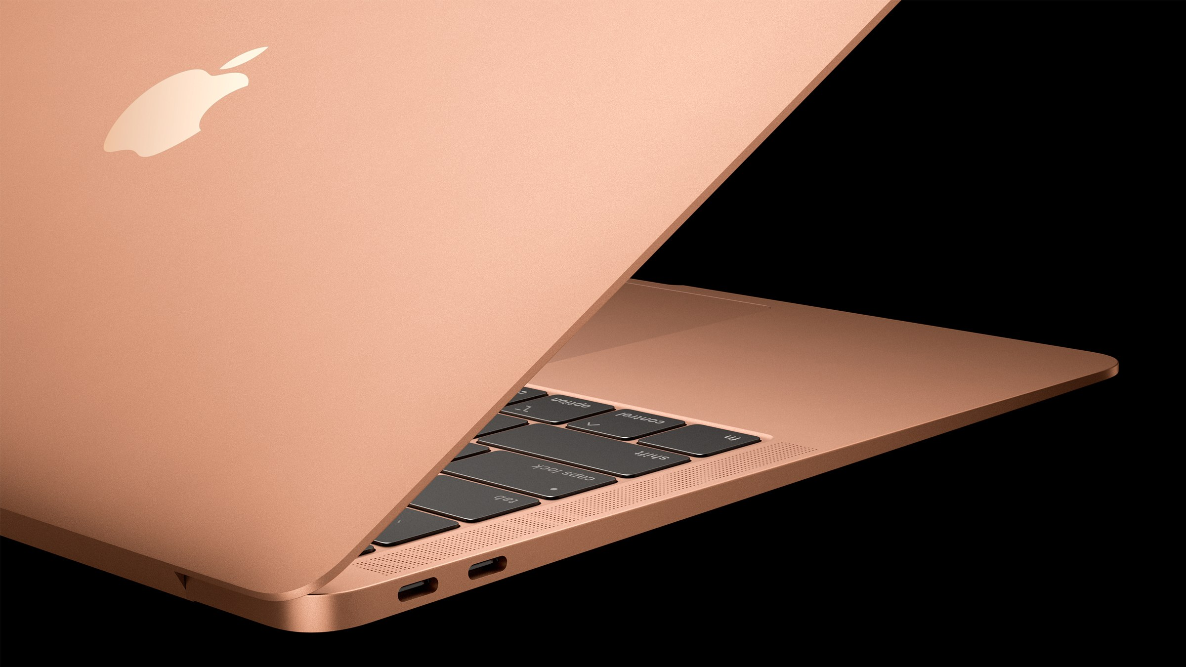 Yeni MacBook Air 2018