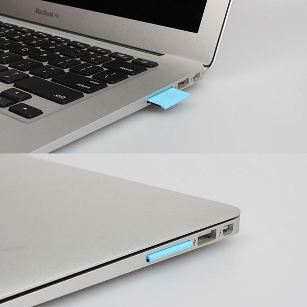 MacBook Sd Kart Sıfırlamak